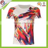 latest cheap blank tshirt no label wholesale