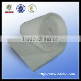 non-woven fabric coarse air filter media ceiling filter
