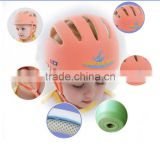 Infant Baby Toddler Safety Helmet Hat