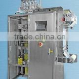 Shanghai manufacture automatic liquid filling and packing machine for juice,wine,water,drink,favor icelollies