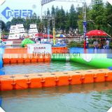 jet float floating dock cubes