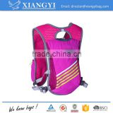 Hydration pack water rucksack backpack bladder bag cycling hiking climbing pouch 5L capacity