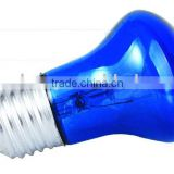 cheap price mushroom lamp R50 light color type 220-240V 25W E27 BLUE/GREEN/RED/YELLOW/WHITE
