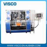Machine for Making Plastic Brooms