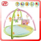 Comfortable soft baby sleeping mat with music