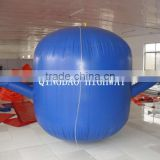 Collapsible Soft PVC Biogas Storage Tanks used for home