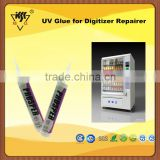 Weather Resistence UV Glue for Digitizer Crystal Repairer