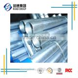 cs galvanized steel pipe