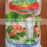 VIETNAMESE NATURAL HIGH QUALITY Healthy Food - Rice vermicelli - RICE VERMICELLI - HOANG TUAN FOODS