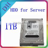 Fast speed hdd for enterprise server 3.5inches black hard disk for server, 1tb hdd internal 3.5'' brands