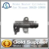 Brand New Brake Master Cylinders for Nissan 30620-10W00 with high quality and low price.