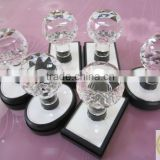Medina HD Round Model flash rubber stamp crystal handle
