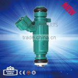 Bosch Number 9260930004 Fuel Injector Nozzle For Kia / Hyundai Sonata Coupe