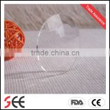 1.523 Flat-Top bifocal glass mineral optical lens