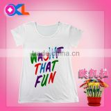 Super quality great material professional cheap kids t-shirt baby clothes girls apparel factory