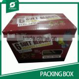 BIRD FOOD PACKING GIFT SMALL CARRIER