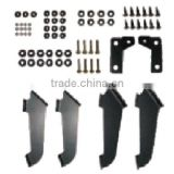 Top quality truck body parts,truck spare parts ,for DAF truck parts SUN VISOR BRACKET 1434334