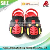 Summer Season EVA Transformer Boys Gender Kids Fancy Sandals