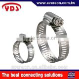 American type cast iron pipe clamp galvanized pipe joints