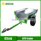 atv camper trailer