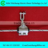 Pole line hardware/Transmission & Distribution Hardware/suspension clamp
