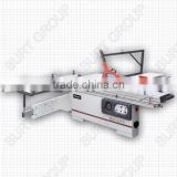 Inquiry About MJ6132TY PANEL SAW WITH 3200MM SLIDING TABLE WITH BLADE MANUAL RISING & TILTING AND 315MM BLADE CAPACITY 400V 3PHASES