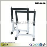 Dumbbell rack equipment bench weights exercise storage fitness