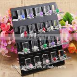 Hot sale acrylic ring holder, make ring holder, ring display stand