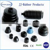 top quality customized accordion rubber bellows