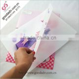 Factory custom clear plastic folder sheet/pp file holder                                                                         Quality Choice