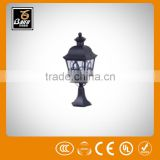pl 2417 brass outdoor lighting factory pillar light for parks gardens hotels walls villas