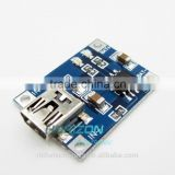 5V Mini USB 1A Lithium Battery Charging Board Charger Module
