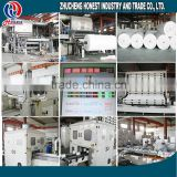 Using Recycled Paper Making Toilet Paper Machine, 5TPD Small Toilet Paper Making Machine Price                                                                         Quality Choice