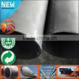 Large stock Fast Delivery Thick Wall Seamless carbon steel pipe/tube 24 inch seamless pipe asme sa106 gr.b (carbon steel )