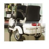 High Quality bikes for sale three wheel electric scooter with two seats