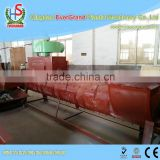 PET plastic bottle/flakes washing/recycling line/machine factory