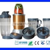 Multifunctional BPA free power juicer/blender with 32OZ colossal cup/900 watts of power As Seen On Tv
