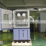 AC380V Air-Cooled Full Linear Control ESS Chamber , Thermal Cycling Chamber