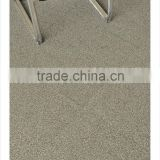 Machine tufted Technics and 100% polyamide (Nylon) Material eco-friendly commercial carpet tiles