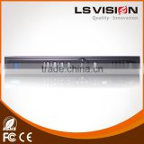 LS VISION 1080P Nvr for Ip Camera, 16 Channel Poe Nvr, 1080P Nvr Recorder in CCTV System
