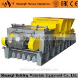 fiber cement board precast pretressed concrete hollow core slab making machine