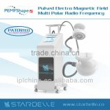 2014 Cellulite Reduction Magnetic Field Therapy Device-PEMF Shape 2