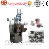 Dry Flower Tea Triangle Packaging Machine/Flower Tea Packing Machine/Triangle Bag Tea Packaging Machine