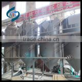 Edible oil refinery machinery/peanut oil refined machine/sunflower oil refined machine with best material