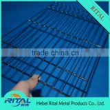 Stainless Steel Grid SS304 Barbecue Wire Mesh Grill Racks
