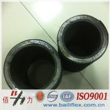 Steel wire Sprial hydraulic rubber pipe tubing R15