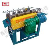 Inquiry about FIVE IN ONE SHEETING MACHINE