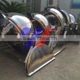 stainless steel jacketed kettle 200L tiltable jacketed kettle