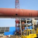 China-leading Rotary Calcination Kiln for making bauxite, ceramsite sand