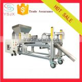 New design edible fungis cultivation bags agaric bag filling machine
